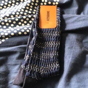 Missoni Accessories - NWT missoni sock